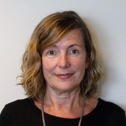 Gabriela Moya Müller Senior Practitioner